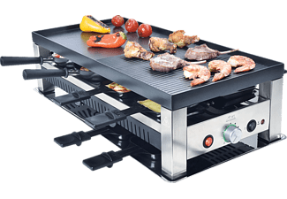 SOLIS Raclette 791 Table Grill 5in1