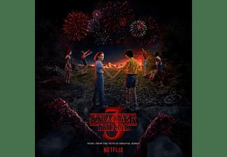 VARIOUS - Stranger Things: Soundtrack from the Netflix Origi  - (Vinyl)