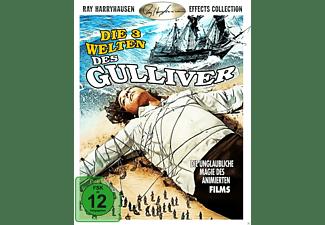 Die drei Welten des Gulliver / The three worlds of Gulliver Blu-ray