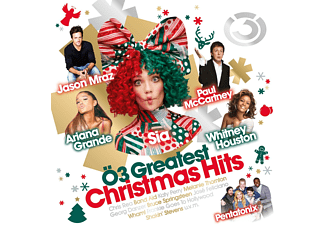 VARIOUS - Ö3 Greatest Christmas Hits 2019 [CD]