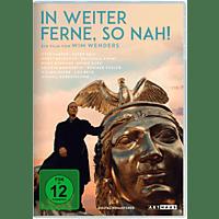In Weiter Ferne,So Nah!/Digital Remastered [DVD]