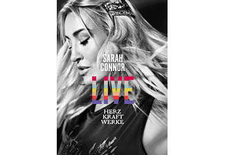 Sarah Connor - Herz Kraft Werke Live  - (Blu-ray)