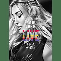 Sarah Connor - Herz Kraft Werke Live - [Blu-ray]