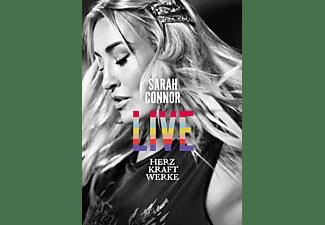 Sarah Connor - Herz Kraft Werke Live (Fan Edition)  - (DVD + CD)