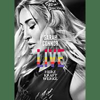 Sarah Connor - Herz Kraft Werke Live (Fan Edition) - [DVD + CD]