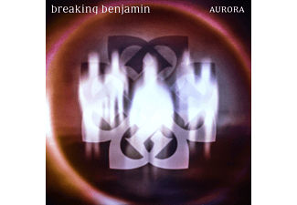 Breaking Benjamin - Aurora - (CD)