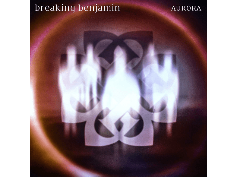 Breaking Benjamin - Aurora [CD]