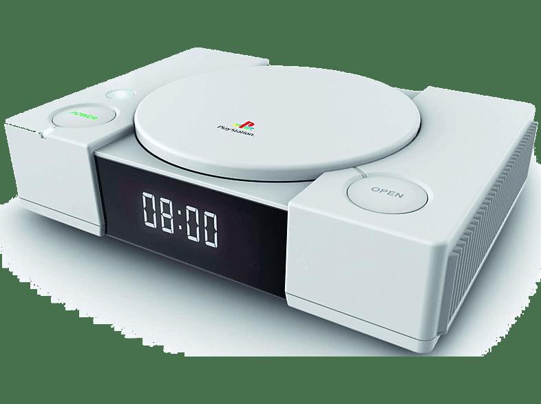 BIGBEN PS One Mini-wekker (PS1AC)