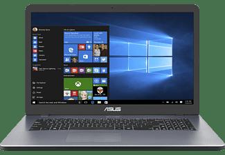 ASUS Notebook VivoBook 17 R702QA-BX075T, Grau (90NB0MN2-M01240)