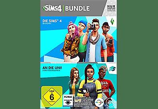 Sims 4 + Die Sims 4 an die Uni! - [PC/MAC]