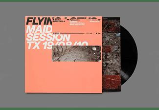 "Flying Lotus - Presents INFINITY ""Infinitum""-Maida Vale Session  - (Vinyl)"