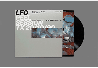 "LFO - Peel Session (12""+MP3)  - (Vinyl)"