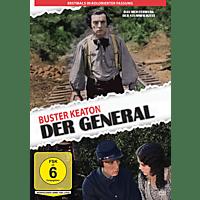 Der General (kolorierte Version) DVD