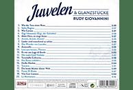 Rudy Giovannini - Juwelen & Glanzstücke [CD]