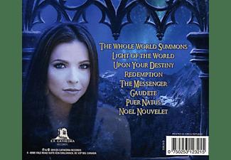 Leah - Ancient Winter  - (CD)