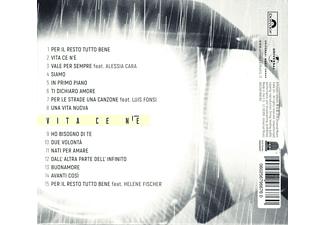Eros Ramazzotti - Vita ce n'é  - (CD)
