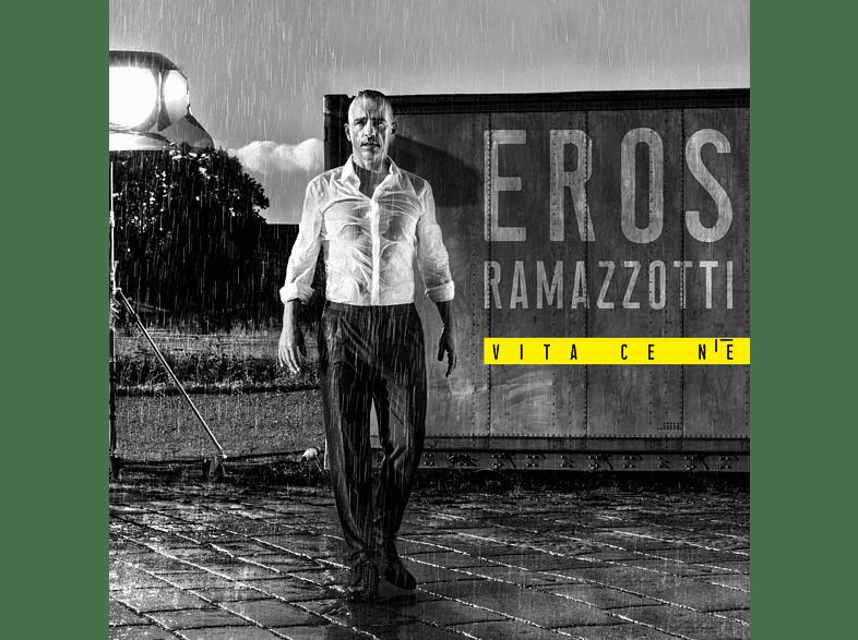 Eros Ramazzotti - Vita ce n'é [CD]