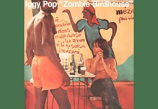 Iggy Pop - Zombie Birdhouse  - (CD)