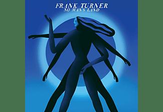 Frank Turner - No Man's Land  - (Vinyl)