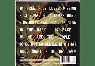 Iggy Pop - Free (Mint Pack)  - (CD)