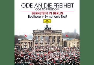 Leonard Bernstein - ODE AN DIE FREIHEIT/ODE TO FREEDOM  - (Vinyl)