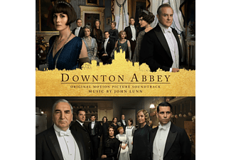 John Lunn - Downton Abbey  - (Vinyl)