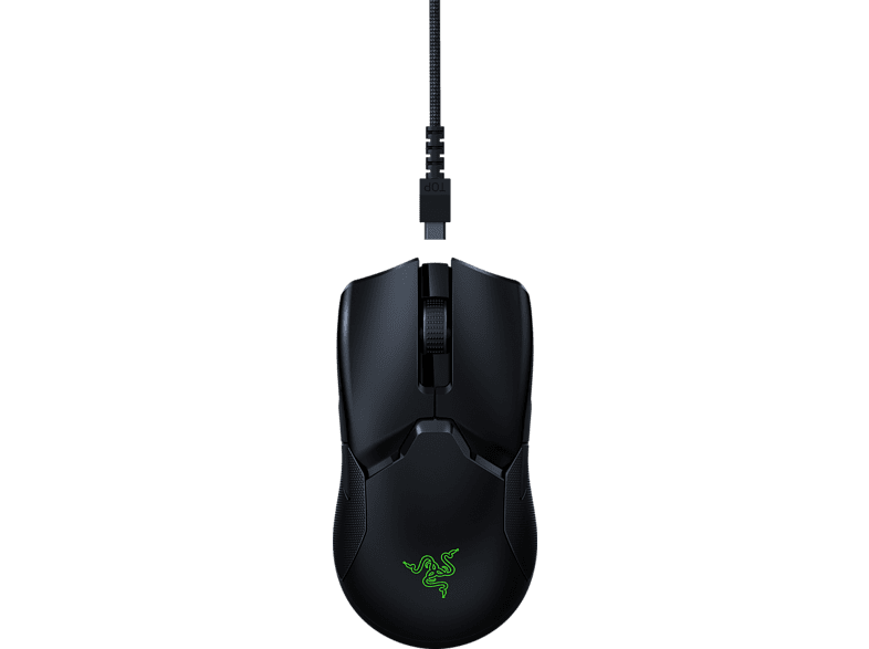 RAZER Viper Ultimate Wireless Gaming Maus, Schwarz