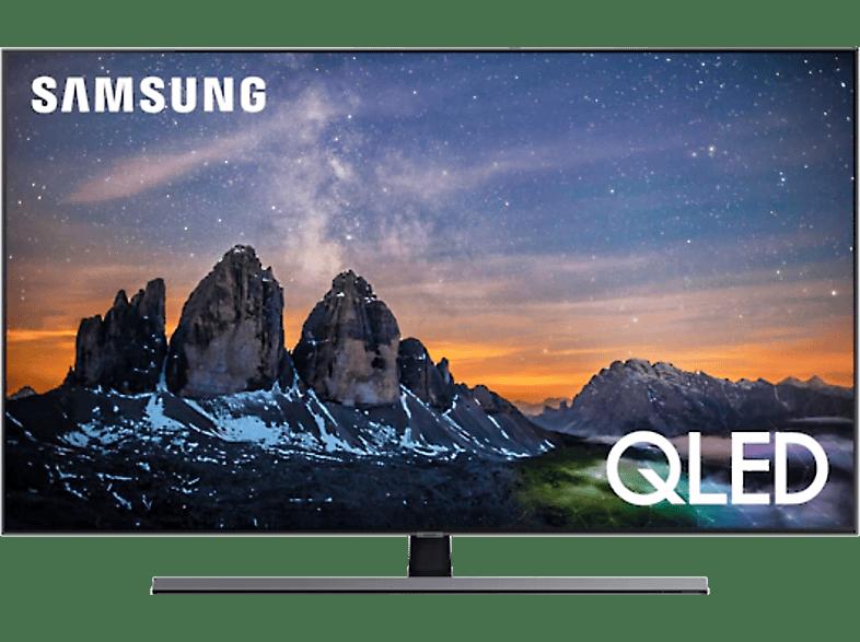 TV SAMSUNG QLED 4K 65 inch QE65Q82RALXXN