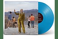Amber Arcades - European Heartbreak Ltd.Ed.(Blaues Vinyl) [Vinyl]