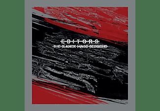 Editors - The Blanck Mass Sessions  - (Vinyl)