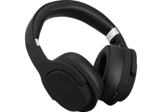 ISY IBH-7000 Active Noise Cancelling, On-ear Kopfhörer Bluetooth Schwarz