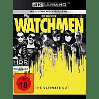 Watchmen-Ultimate Cut 4K Ultra HD Blu-ray