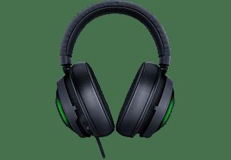 RAZER Kraken Ultimate, Over-ear Gaming Headset Schwarz