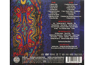 Gov't Mule - Bring On The Music-Live At The Capitol Theatre  - (CD + DVD Video)