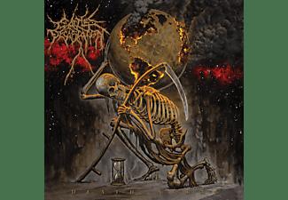 Cattle Decapitation - Death Atlas  - (CD)