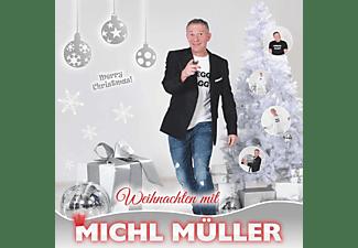 Michl Müller - WEIHNACHTEN MIT MICHL MÜLLER  - (CD)