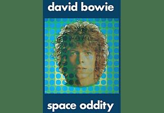 David Bowie - SPACE ODDITY (2019 MIX)  - (CD)