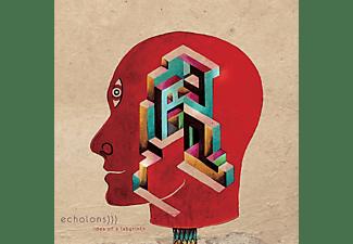 Echolons - IDEA OF A LABYRINTH  - (CD)