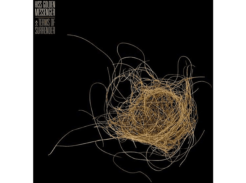 Hiss Golden Messenger - Terms Of Surrender [Vinyl]