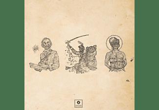 Daedelus & TTC - END OF EMPIRE  - (LP + Download)