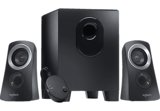 LOGITECH Z313 PC-Lautsprecher