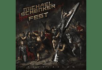 Michael Schenker Fest - Revelation  - (Vinyl)