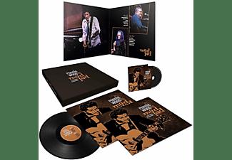 Ronnie & His Wild Five Wood - MAD LAD: A.. -DELUXE-  - (LP + Bonus-CD)