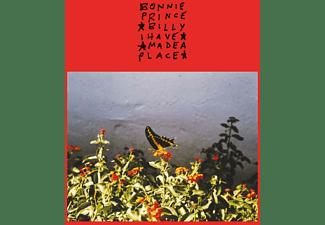 Bonnie Prince Billy - i made a place  - (CD)