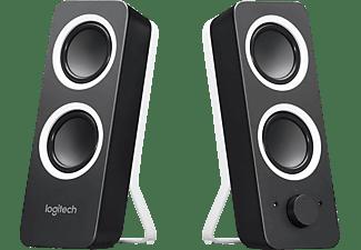 LOGITECH Z200 PC-Lautsprecher
