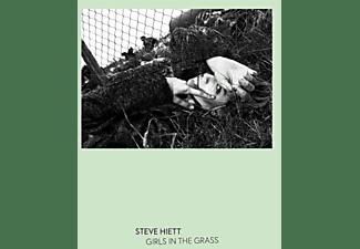 Steve Hiett - Girls In The Grass (Remastered)  - (CD)