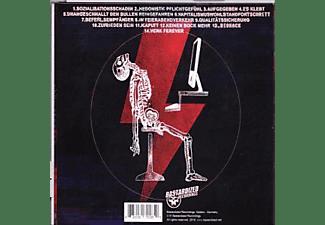Japanische Kampfhörspiele - Verk Ferever-Digi-  - (CD)