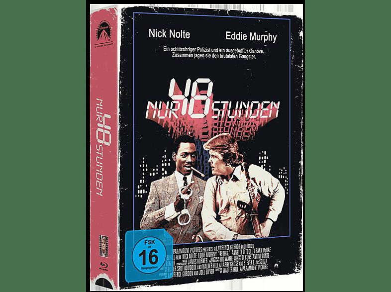Nur 48 Stunden Exclusive Edition [Blu-ray]