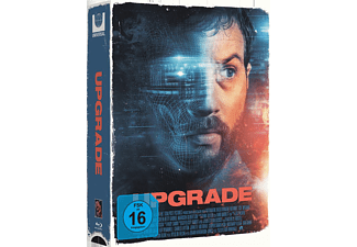Upgrade Exclusive Edition [Blu-ray]