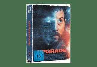 Upgrade Exclusive Edition - (Blu-ray)